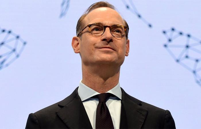 Allianz CEO'su'ndan ECB'ye faiz eleştirisi