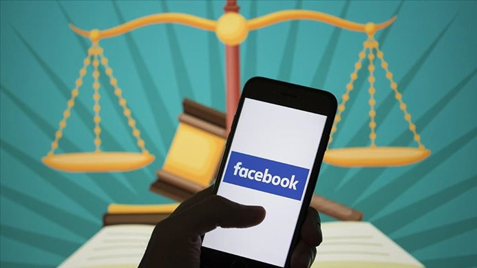 Kişisel Verileri Koruma Kurulu'ndan Facebook'a 1,6 milyon TL ceza