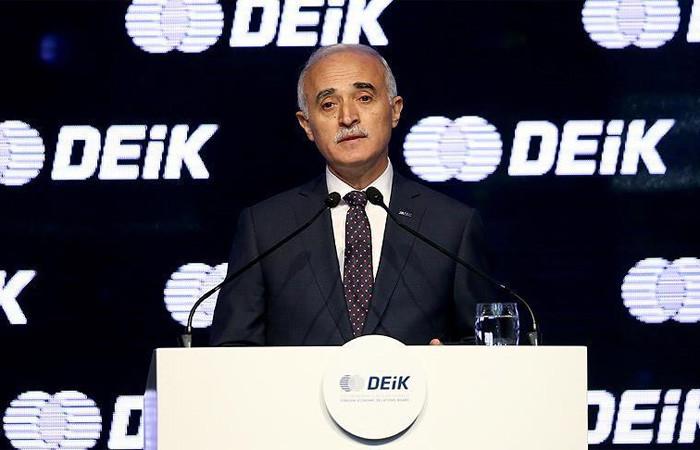 DEİK, İstanbul Anadolu Yakası OSB'de İrtibat Ofisi açtı