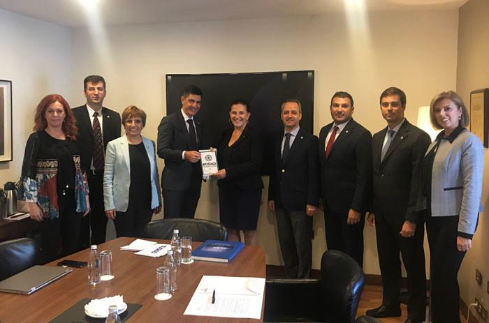 TÜSİAD SD2 Programı, Bursa'da tanıtılacak