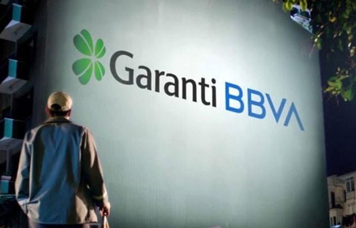 Garanti BBVA, 300 milyon dolarlık finansman sağladı