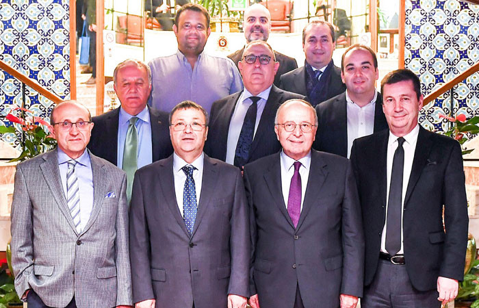 Çelik İhracatçıları Birliği üyelerine 21 ödül