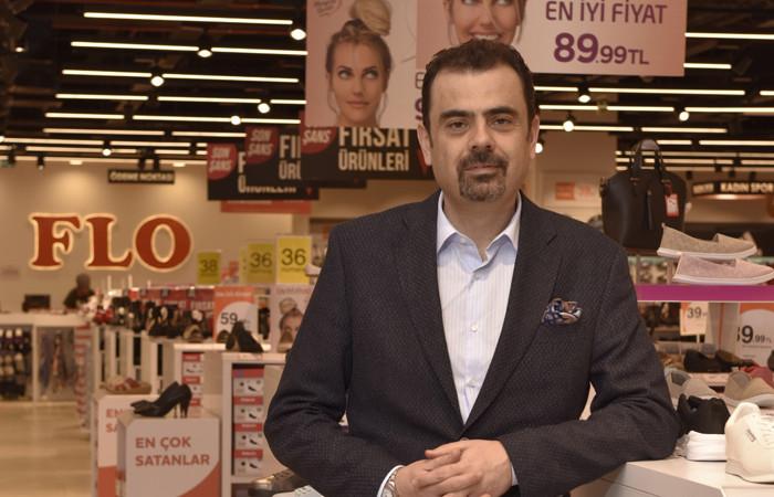 FLO, Kazakistan'da 27'nci mağazasını açtı