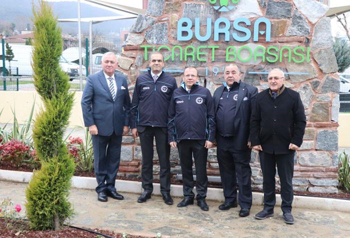 """""""Gemlik, Bursa'nın dünyaya açılan kapısıdır"""""""