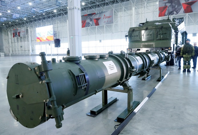 NATO Genel Sekreteri Stoltenberg: Rusya'nın SSC-8 füzeleri güvenliğimize ciddi risk