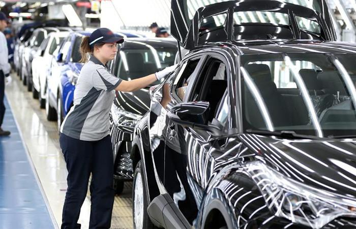 Otomotiv yatırımcılarını buluşturan etkinlik