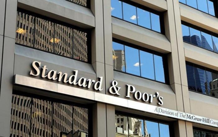 S&P, Türkiye'nin kredi notunu teyit etti