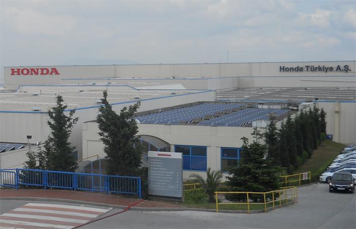 Honda, Türkiye fabrikasını kapatacak iddiası!