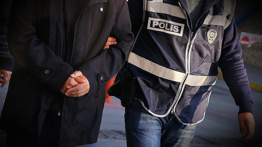 FETÖ soruşturmasında 53 muvazzaf asker hakkında gözaltı kararı