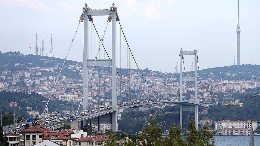 Köprü cezalarının iadesi için son başvuru 28 Şubat