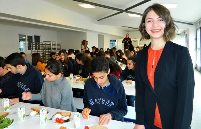 Kahvaltı, okul başarısını olumlu etkiliyor