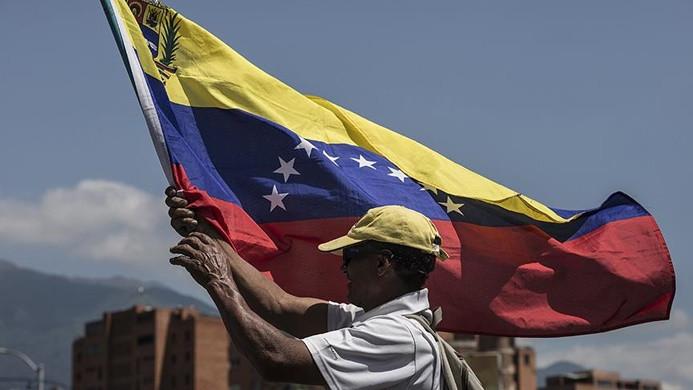 Venezuela'da kritik gün