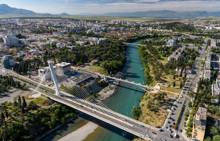 """Montenegro, Avrupa'da """"ekonomik vatandaşlık"""" fırsatı sunuyor"""