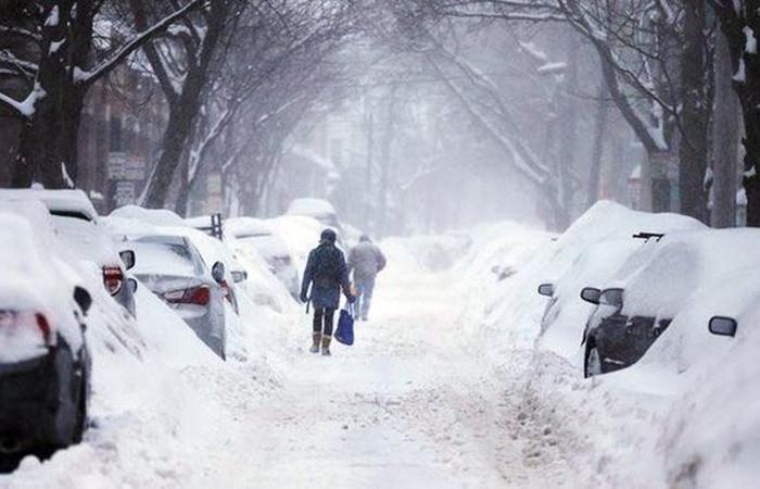 Meteoroloji'den 8 il için kar uyarısı