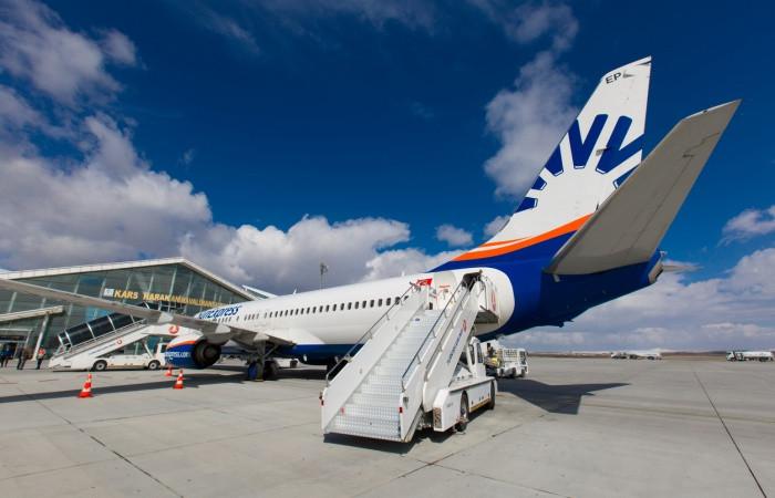 5 yeni uçak için 250 milyon dolar