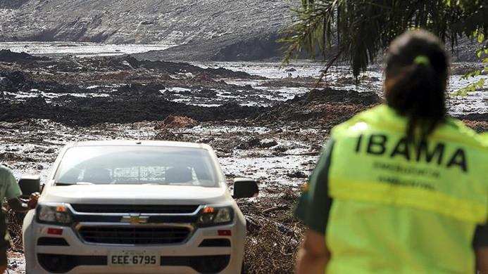 Brezilya'da ölenlerin sayısı 121'e çıktı