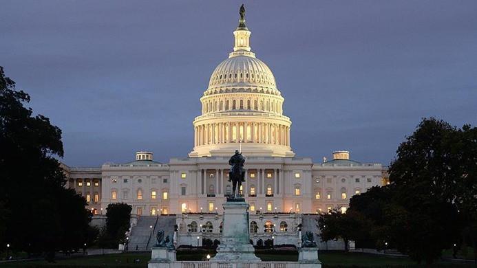 ABD'nin Suriye'den çekilmesine karşı çıkan yasa Senatodan geçti