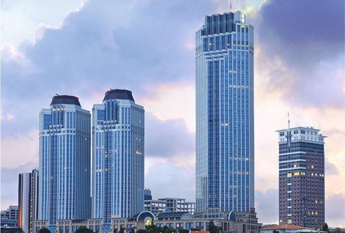 İş Bankası'ndan ülke ekonomisine 351,6 milyar TL'lik destek