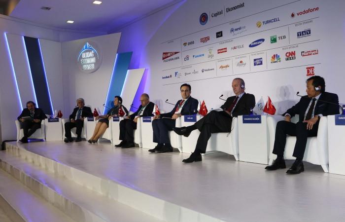 İş dünyası Uludağ'da buluşacak