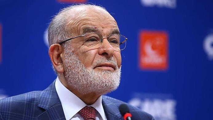 Saadet Partisi 23 Haziran kararını açıkladı