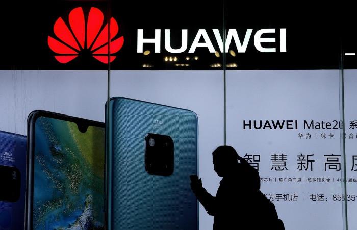 Google'dan kritik Huawei kararı