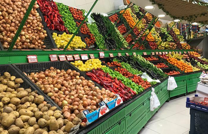 Ramazan'da en yüksek fiyat artışı limonda oldu