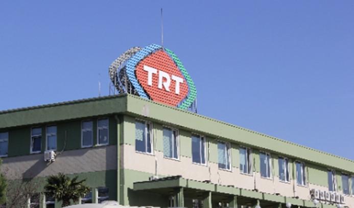 TRT'den 'personel' açıklaması