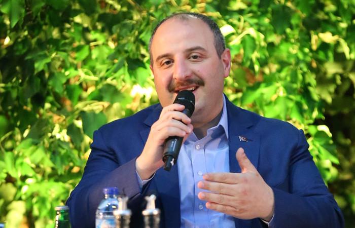 Türkiye'nin otomobilinde menzil 500 km hedefliyor