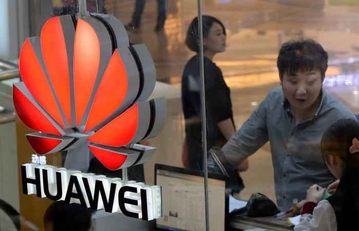 Huawei'den 'ambargo' açıklaması