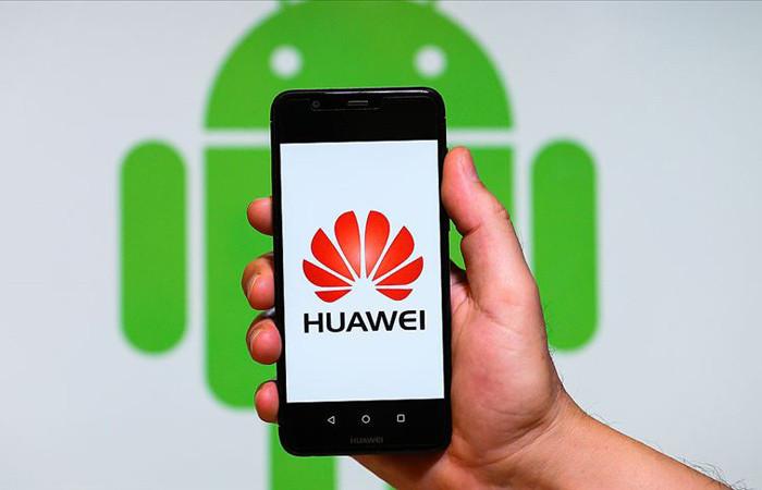 Huawei'den ABD'nin yaptırım kararı hakkında 'anayasaya aykırılık' başvurusu