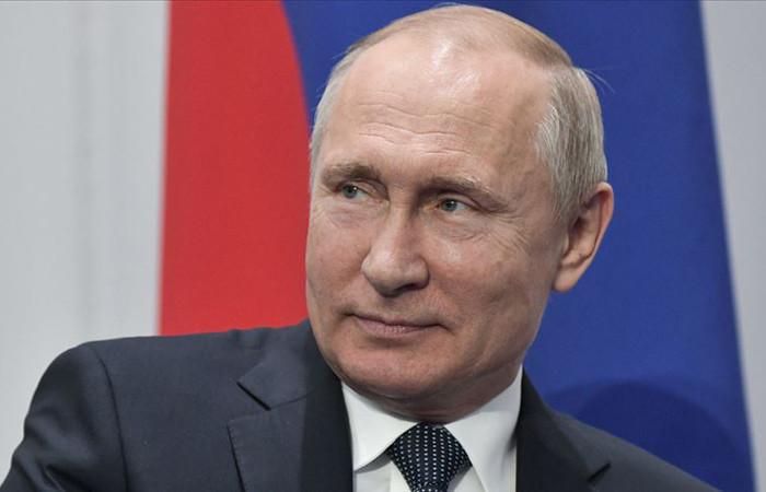 Putin: Yapay zeka alanında tekelleşen dünyayı yönetir