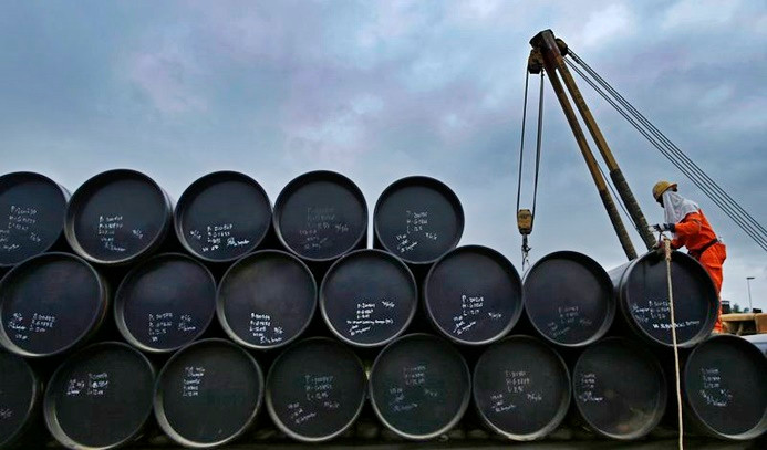 Brent petrolün varili 64,50 dolar