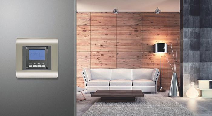 Viko, termostat çözümleri sunuyor