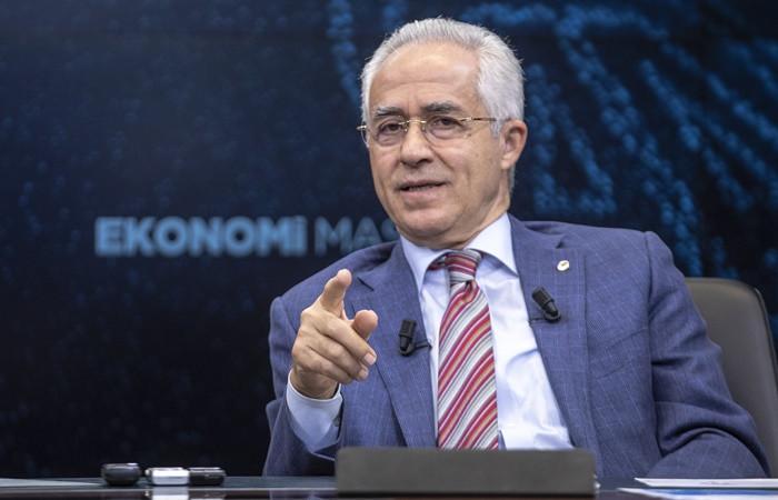 TMB Başkanı Yenigün:  Konut stoku müteahhitten fona geçmeli