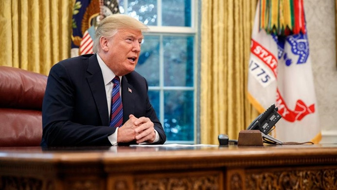 CAATSA, Trump'a Türkiye konusunda hareket alanı veriyor