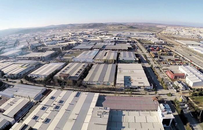 Gaziantep OSB'ye Teknopark kurulacak