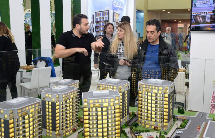 Bursa inşaat sektörü faiz indirimlerini olumlu karşıladı