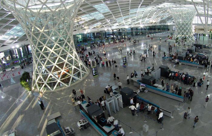 TAV Havalimanları ve Groupe ADP'den girişimlere destek