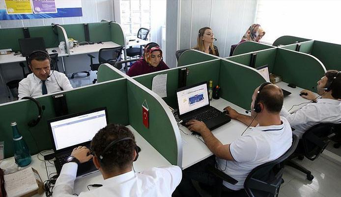 İŞKUR, 8 ayda 379 bin işsize eğitim verdi