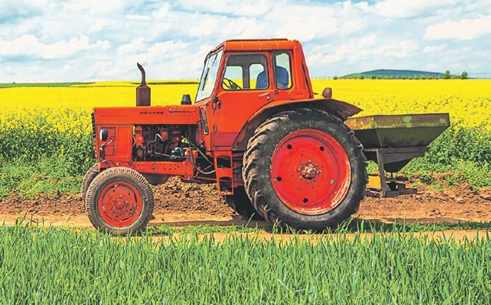 """Tarımsal projelere """"teminat"""" düzenlemesi"""