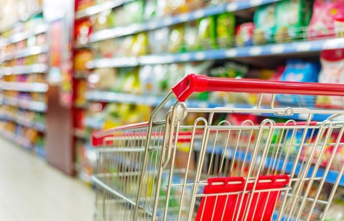 Perakende satış hacmi yüzde 1,5 geriledi
