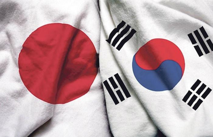 Güney Kore, Japonya'yı 'güvenilir ortak' listesinden sildi