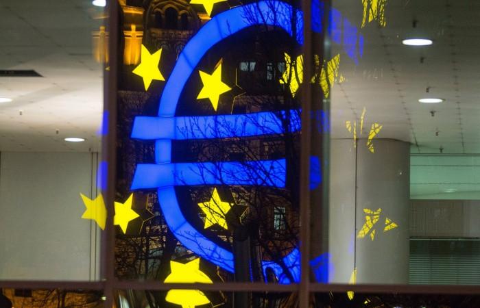 Euro Bölgesi'nde enflasyon yüzde 0,1 arttı
