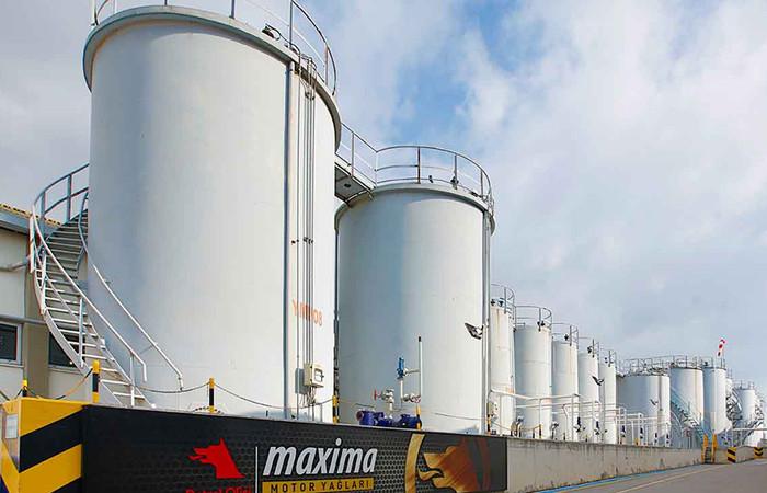 ABD'nin ham petrol stokları yükseldi