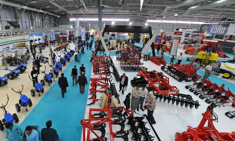 Tarım sektörü Samsun'da bir araya geliyor