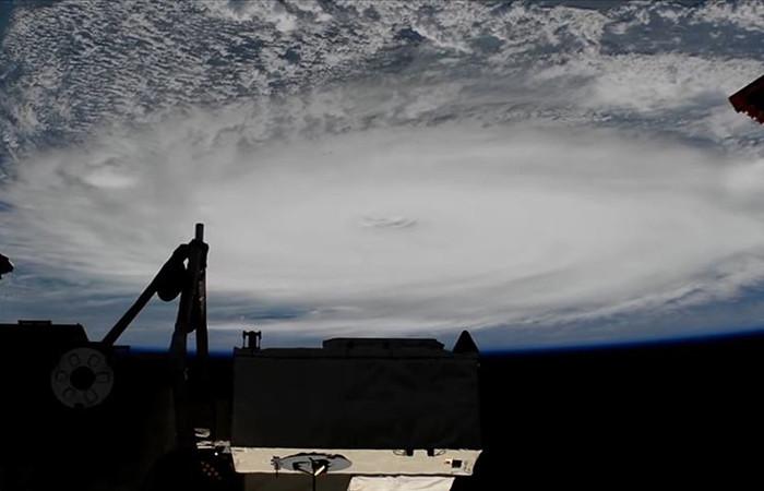 Dorian Kasırgası Bahamalar'da 5 can aldı