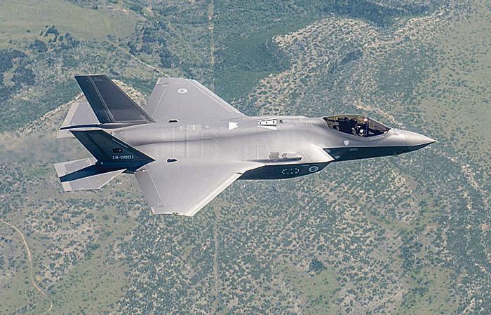 F-35 üretiminde Bulgaristan formülü