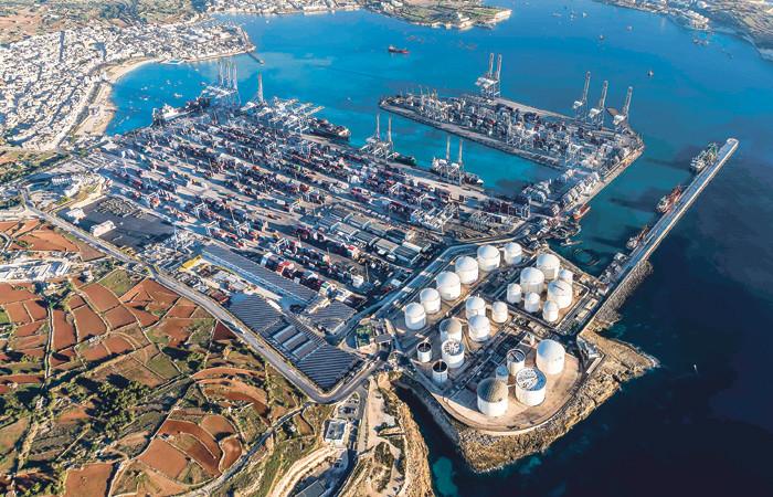 Yılport, yeni yatırımla Huelva'yı 50 yıl işletecek