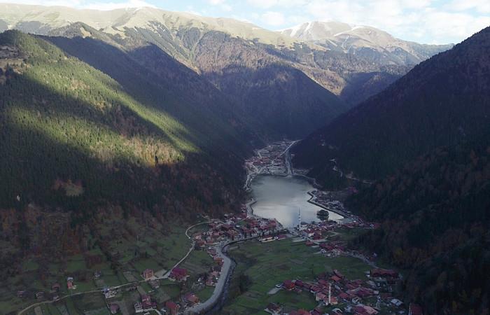 Karadeniz'de turizme 20 milyonluk destek