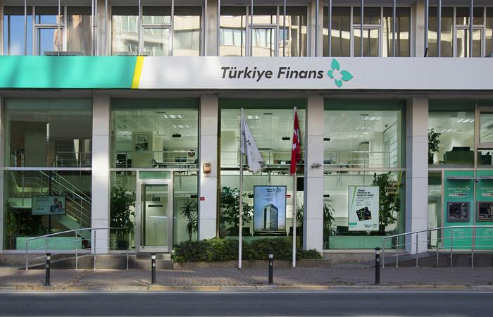 Türkiye Finans'tan Elazığ'daki müşterilerine destek